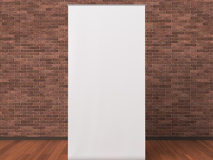 Buy Pull-up Banner